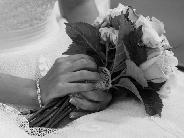 La boda de Chema y Noelia en Salobreña, Granada 4