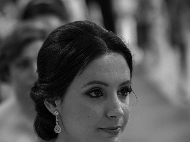 La boda de Chema y Noelia en Salobreña, Granada 5