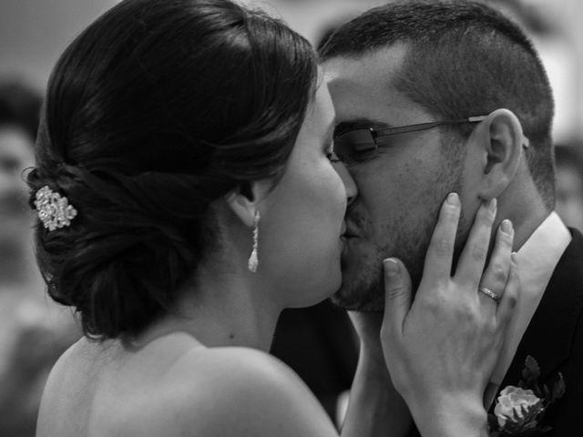 La boda de Chema y Noelia en Salobreña, Granada 7