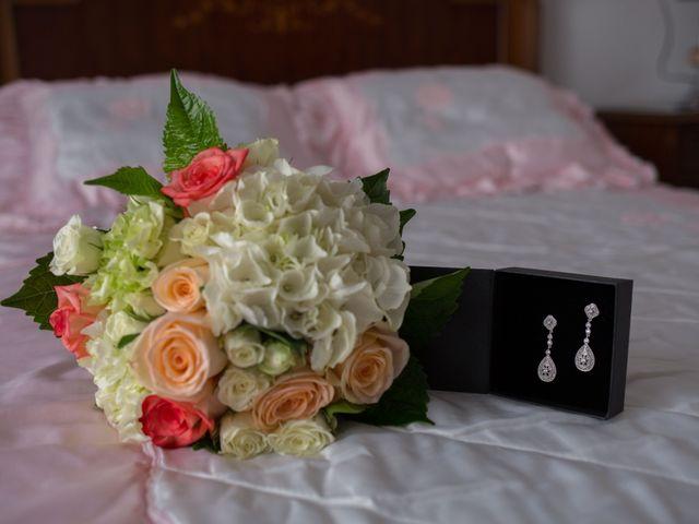 La boda de Chema y Noelia en Salobreña, Granada 16