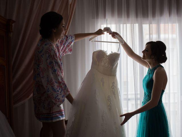 La boda de Chema y Noelia en Salobreña, Granada 18