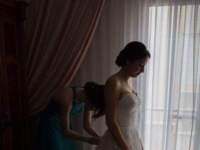 La boda de Chema y Noelia en Salobreña, Granada 19