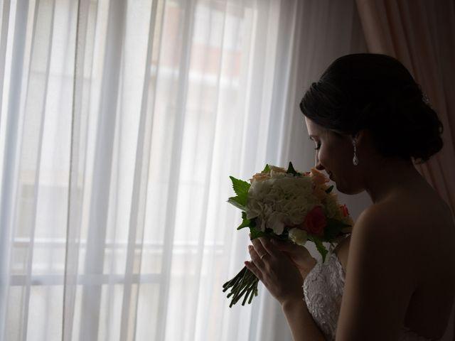 La boda de Chema y Noelia en Salobreña, Granada 23
