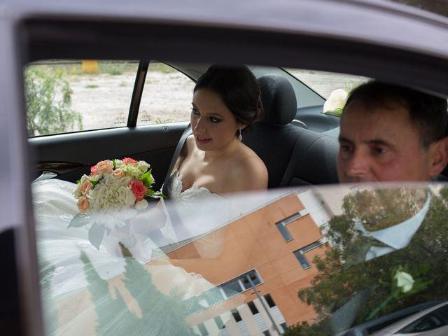 La boda de Chema y Noelia en Salobreña, Granada 27