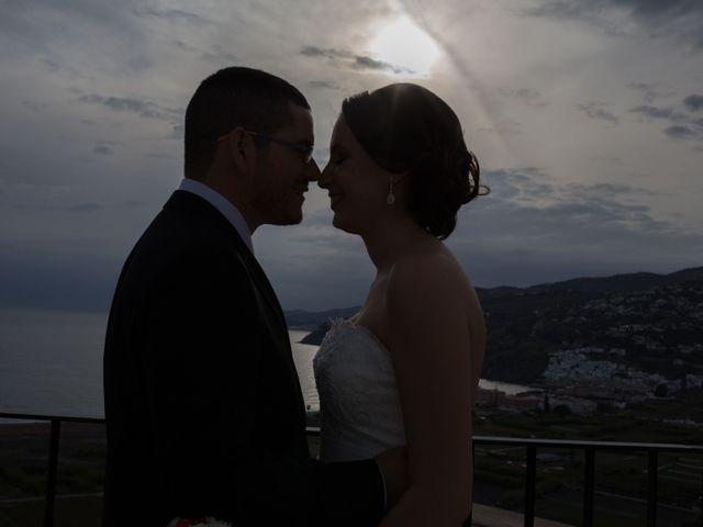 La boda de Chema y Noelia en Salobreña, Granada 37
