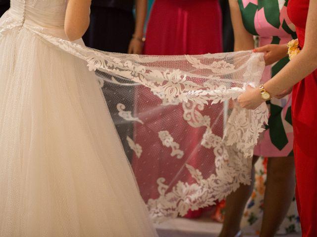 La boda de Chema y Noelia en Salobreña, Granada 46