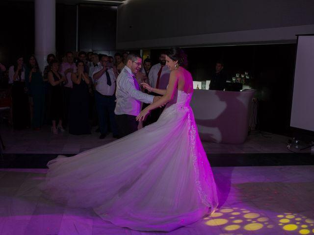 La boda de Chema y Noelia en Salobreña, Granada 52