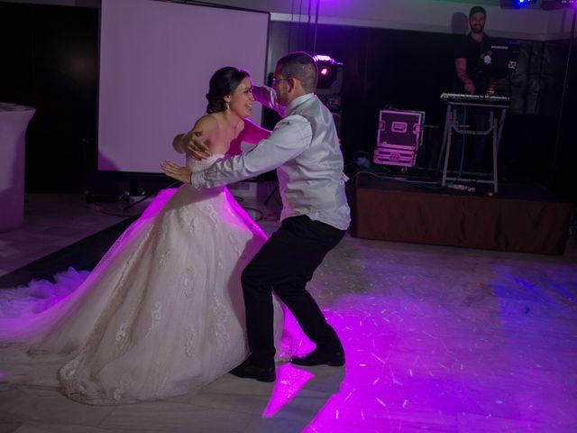 La boda de Chema y Noelia en Salobreña, Granada 53