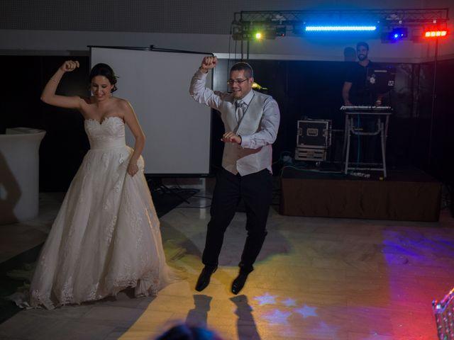 La boda de Chema y Noelia en Salobreña, Granada 54
