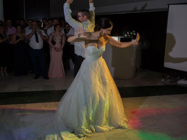 La boda de Chema y Noelia en Salobreña, Granada 55