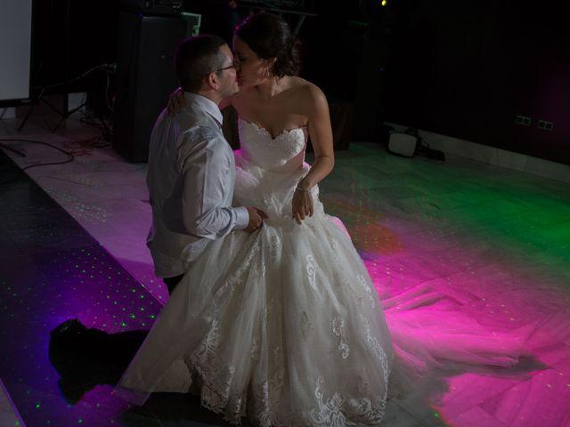 La boda de Chema y Noelia en Salobreña, Granada 56