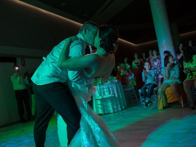 La boda de Chema y Noelia en Salobreña, Granada 57