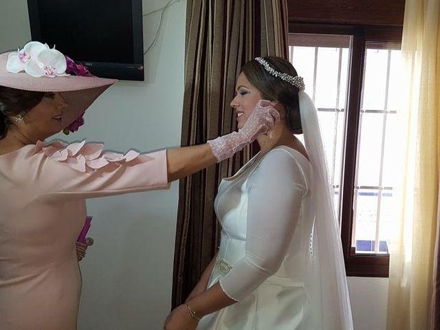 La boda de José Manuel   y Miriam  en Lepe, Huelva 1
