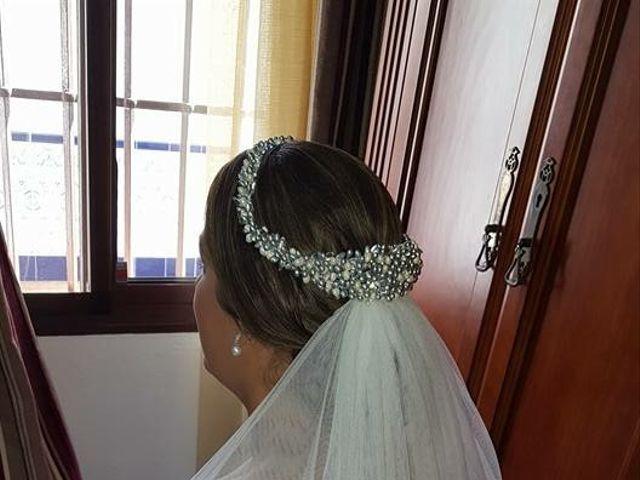 La boda de José Manuel   y Miriam  en Lepe, Huelva 3