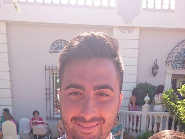 La boda de José Manuel   y Miriam  en Lepe, Huelva 8