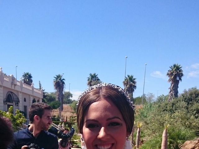 La boda de José Manuel   y Miriam  en Lepe, Huelva 9