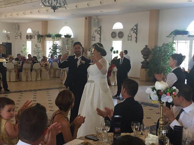 La boda de José Manuel   y Miriam  en Lepe, Huelva 10