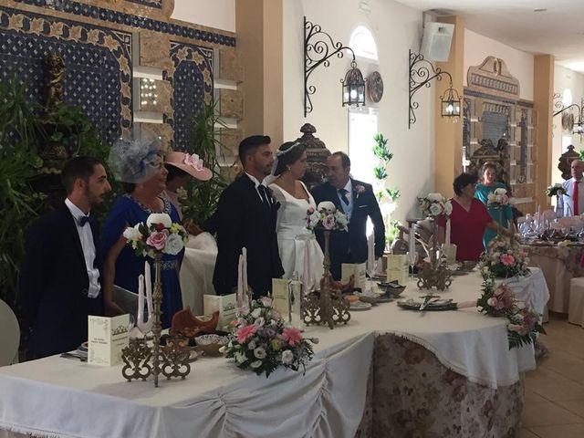 La boda de José Manuel   y Miriam  en Lepe, Huelva 11