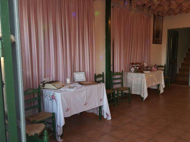 La boda de José Manuel   y Miriam  en Lepe, Huelva 15