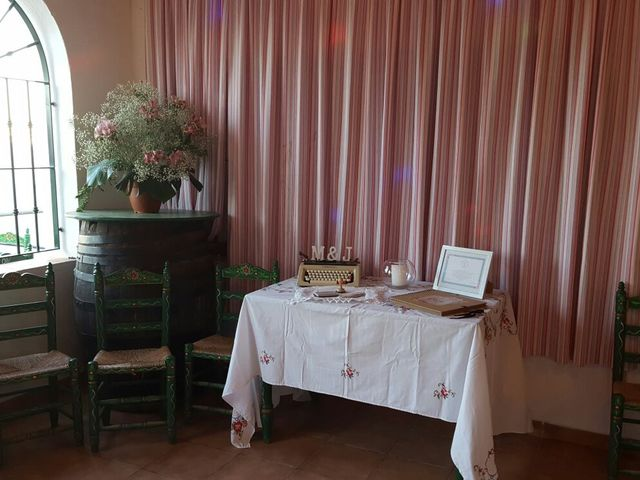La boda de José Manuel   y Miriam  en Lepe, Huelva 16
