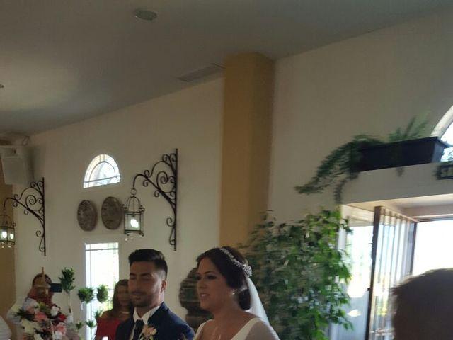 La boda de José Manuel   y Miriam  en Lepe, Huelva 18