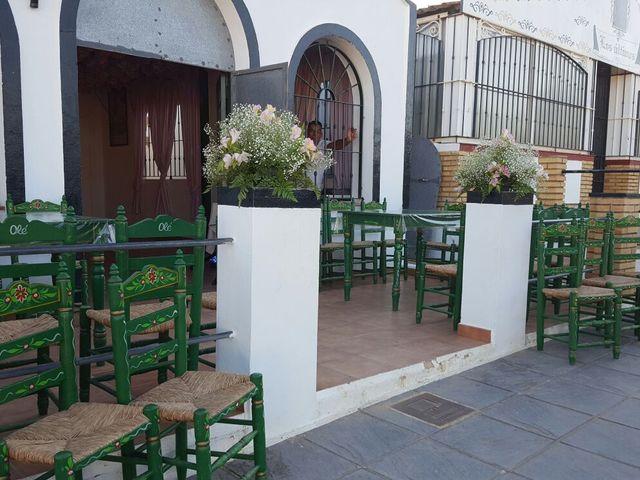 La boda de José Manuel   y Miriam  en Lepe, Huelva 22