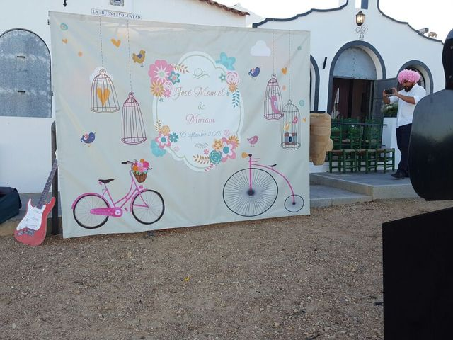 La boda de José Manuel   y Miriam  en Lepe, Huelva 23