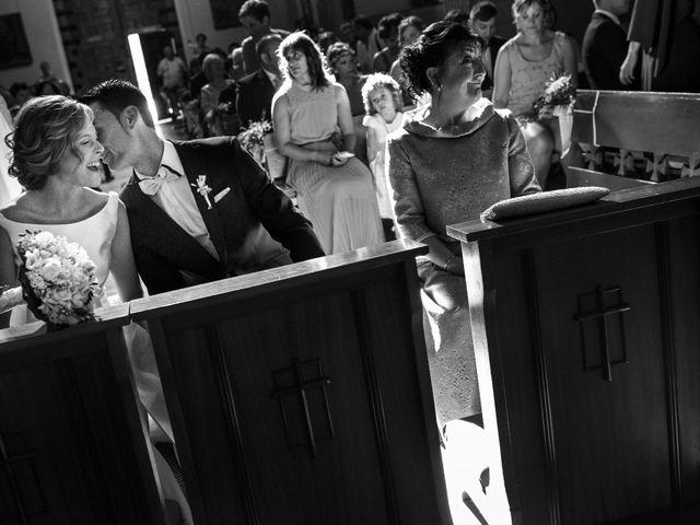 La boda de Gullermo y Sheila en Alfajarin, Zaragoza 31