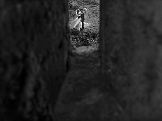 La boda de Gullermo y Sheila en Alfajarin, Zaragoza 38