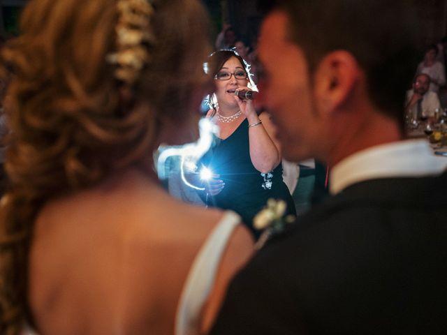 La boda de Gullermo y Sheila en Alfajarin, Zaragoza 44
