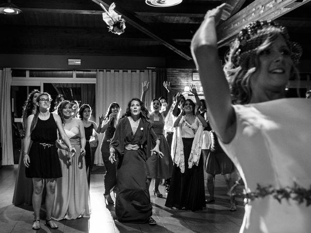 La boda de Gullermo y Sheila en Alfajarin, Zaragoza 47