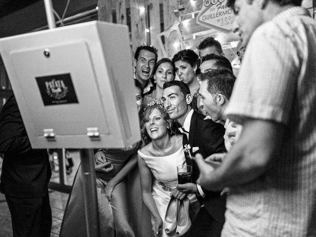 La boda de Gullermo y Sheila en Alfajarin, Zaragoza 48