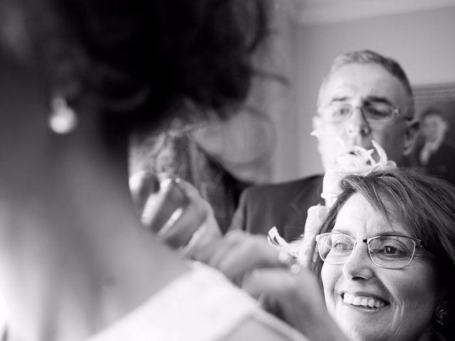 La boda de Dani y Leire en Loiu, Vizcaya 3