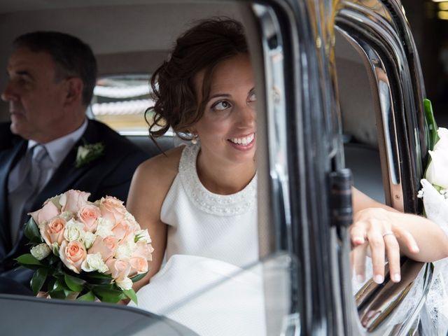 La boda de Dani y Leire en Loiu, Vizcaya 6