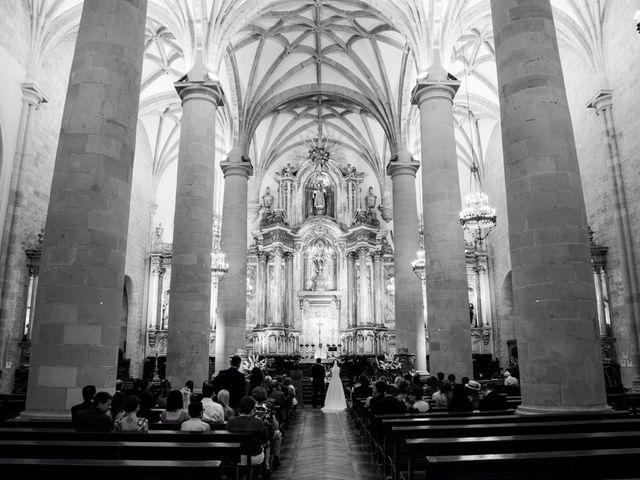 La boda de Dani y Leire en Loiu, Vizcaya 7