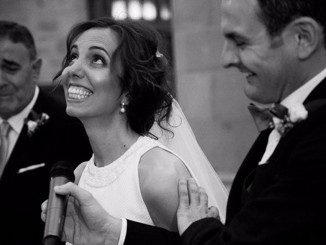 La boda de Dani y Leire en Loiu, Vizcaya 8