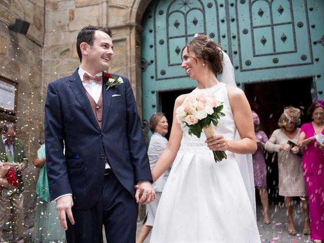La boda de Dani y Leire en Loiu, Vizcaya 10