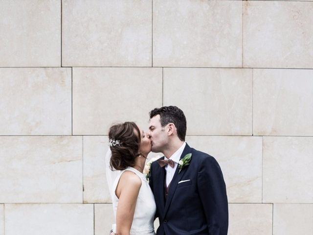 La boda de Dani y Leire en Loiu, Vizcaya 13