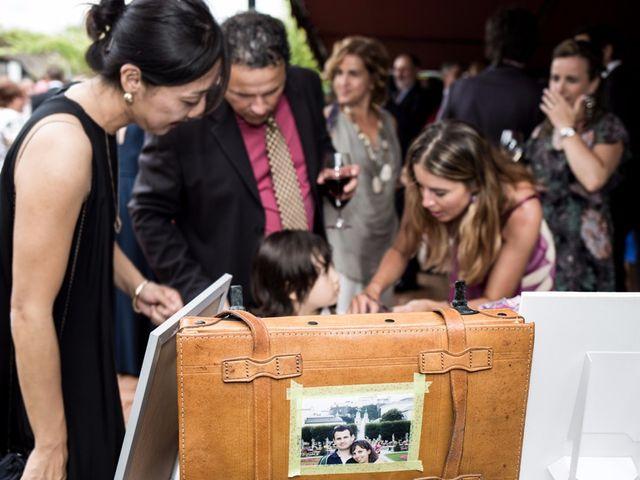 La boda de Dani y Leire en Loiu, Vizcaya 16