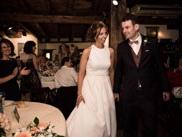 La boda de Dani y Leire en Loiu, Vizcaya 17