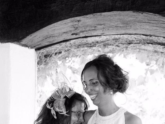 La boda de Dani y Leire en Loiu, Vizcaya 19