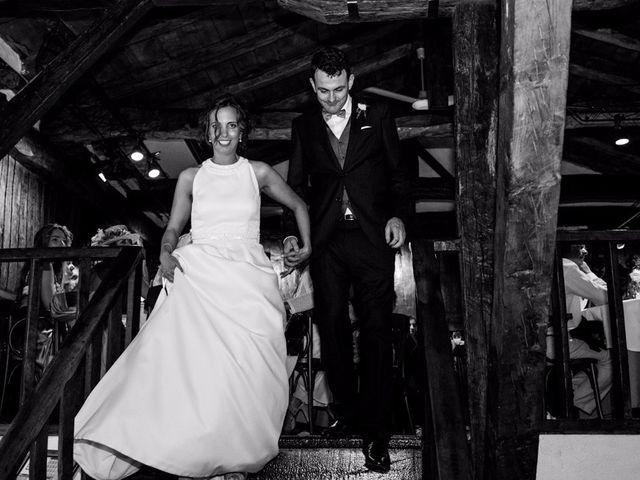 La boda de Dani y Leire en Loiu, Vizcaya 21