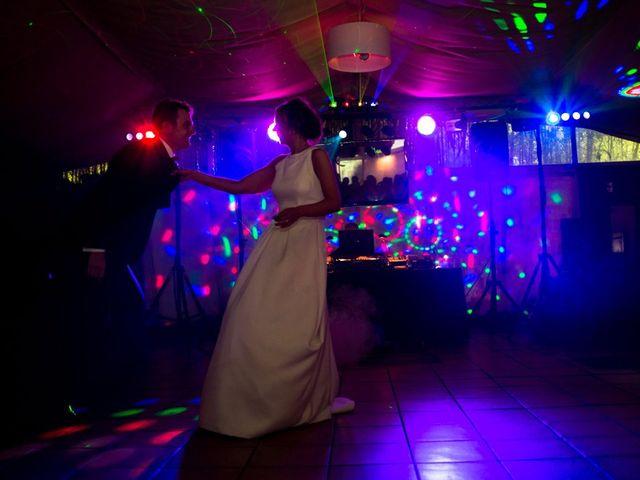 La boda de Dani y Leire en Loiu, Vizcaya 22