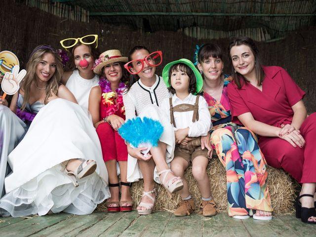 La boda de Dani y Leire en Loiu, Vizcaya 24