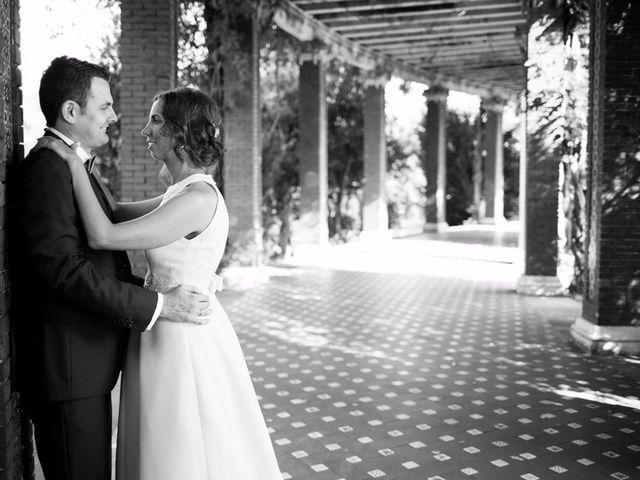 La boda de Dani y Leire en Loiu, Vizcaya 28