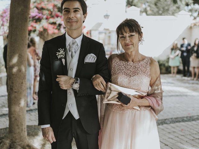 La boda de Eric y Nuria en Las Palmas De Gran Canaria, Las Palmas 11