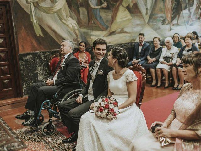 La boda de Eric y Nuria en Las Palmas De Gran Canaria, Las Palmas 13