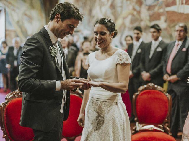 La boda de Eric y Nuria en Las Palmas De Gran Canaria, Las Palmas 14