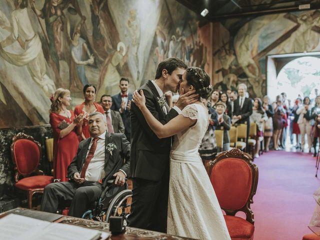 La boda de Eric y Nuria en Las Palmas De Gran Canaria, Las Palmas 15