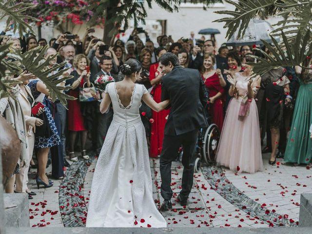 La boda de Eric y Nuria en Las Palmas De Gran Canaria, Las Palmas 19